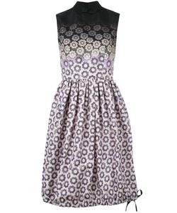 Prada | Print Dress Size 38