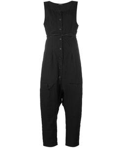 Rundholz | Drop Crotch Jumpsuit M