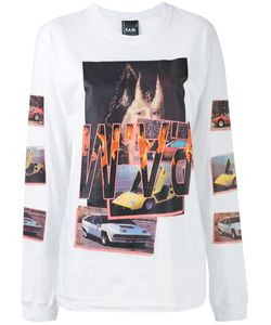 PAM PERKS AND MINI | Witch Car T-Shirt