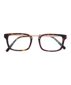 Matsuda | Chloe Glasses Acetate/Titanium