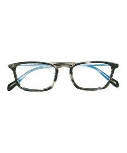 Oliver Peoples | Brandt Glasses Metal/Acetate