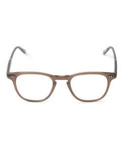 GARRETT LEIGHT | Brooks Glasses One