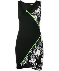 Versace Jeans | Асимметричное Платье