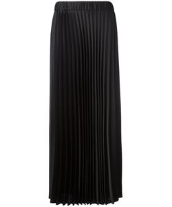 P.A.R.O.S.H. | Long Pleated Skirt Polyester