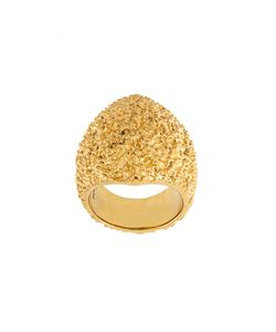 Maison Recuerdo | Water Droops Sovereign Ring Unisex 18kt