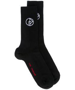 GOSHA RUBCHINSKIY | Logo Socks S