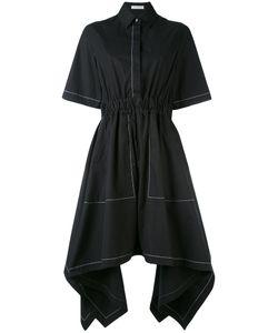 J.W. Anderson | Асимметричное Расклешенное Платье
