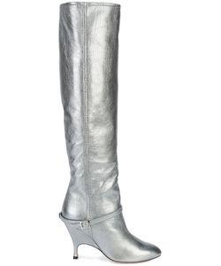 Alchimia Di Ballin   Buckle Detail Boots Women