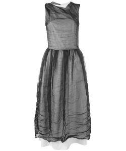 Nostra Santissima | Split Back Dress