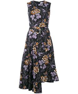 Victoria Beckham | Print Dress Size 10