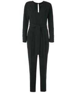 GIULIANA ROMANNO | Long Sleeves Jumpsuit