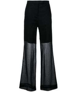Yang Li | Elegant Wide Trousers