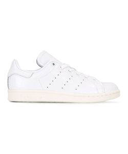 adidas Originals | Perforated Detail Sneakers 5.5 Calf Leather/Leather/Rubber
