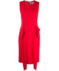 Givenchy | Платье С Драпировками