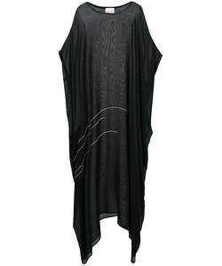 LOYD/FORD | Прозрачное Платье Шифт