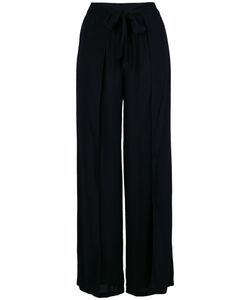 Designers Remix | Wrap Trousers Women 36