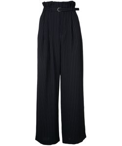 G.V.G.V. | G.V.G.V. Pleated Wide Trousers 34