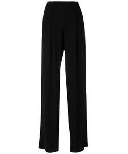 Giorgio Armani | Wide Leg Trousers