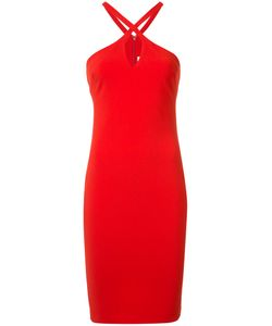 LIKELY | Crossed Straps Dress Size 8