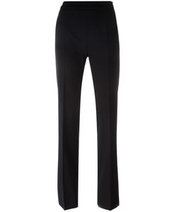 Max Mara | Straight Trousers 38 Spandex/Elastane/Virgin Wool