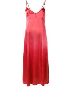 Forte Forte | Long Slip Dress Size I