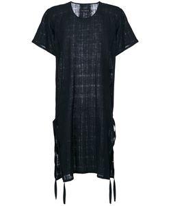 ALCHEMY | Oversized Sleeve T-Shirt