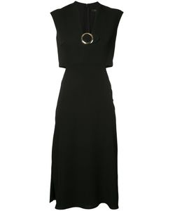 Derek Lam | Ring Detail Dress