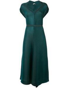 Issey Miyake | Pleated Dress Size