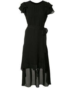 Thomas Wylde | Tori Dress Xs Silk
