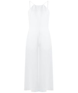 ANDREA MARQUES | Cropped Jumpsuit Women 38
