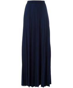 Michael Michael Kors | Pleated Maxi Skirt Size Medium