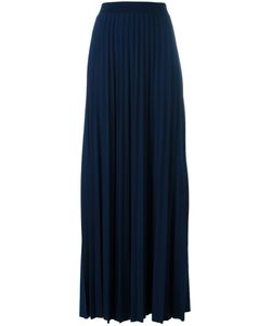 Michael Michael Kors | Pleated Maxi Skirt