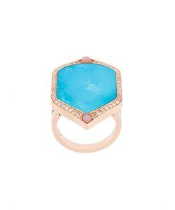 JO LLE JEWELLERY | Diamond Set Ring Women