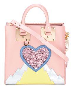 Sophie Hulme | Embellished Tote Bag