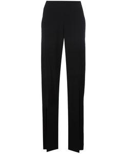 Jonathan Simkhai | Front Slit Trousers Size 4