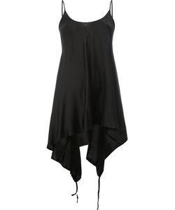Masnada | Handkerchief Hem Long Top Size 42