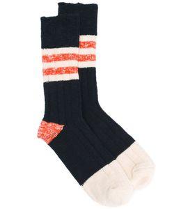 Bellerose | Stripe Panel Socks