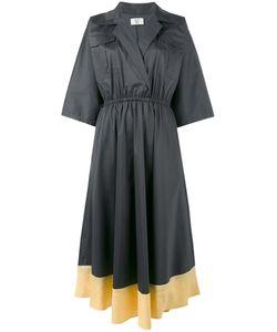 Maryam Nassir Zadeh | Patch Pocket Dress Size 2