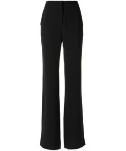 ANDREA MARQUES | Straight Trousers 36