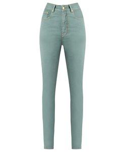 Amapô | High Waist Skinny Jeans Size 42