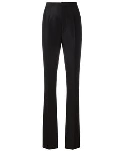 Dsquared2 | Fla Trousers 42 Wool/Silk/Polyester