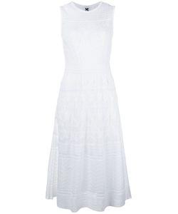 Missoni | M Lace Detail Dress