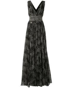 Philipp Plein | Вечернее Платье Viel