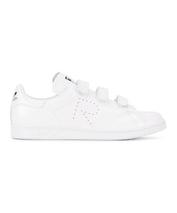 ADIDAS BY RAF SIMONS | Stan Smith Velcro Strap Sneakers