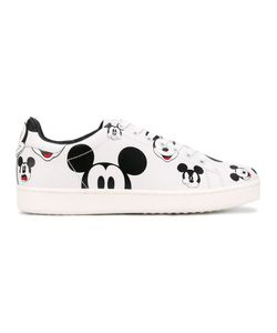 MOA MASTER OF ARTS | Mickey Sneakers Leather/Foam