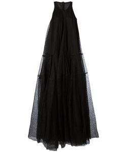 Rick Owens | Medusa Gown 38 Linen/Flax/Cupro