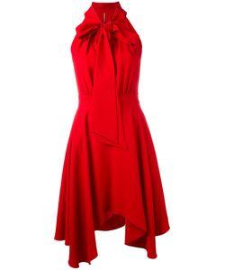 Lamania | La Mania Obbi Rosso Dress