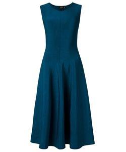 Gig | Knit Fla Dress Pp Polyamide/Viscose/Spandex/Elastane