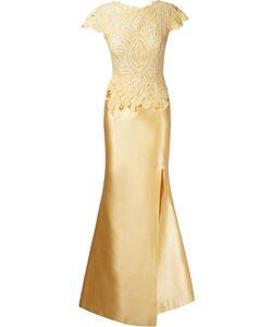 MARTHA MEDEIROS | Marescot Lace Adeline Gown Size