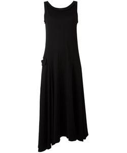 Yohji Yamamoto | Asymmetric Hem Dress Size
